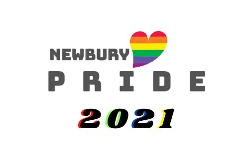 Newbury Pride 🌈